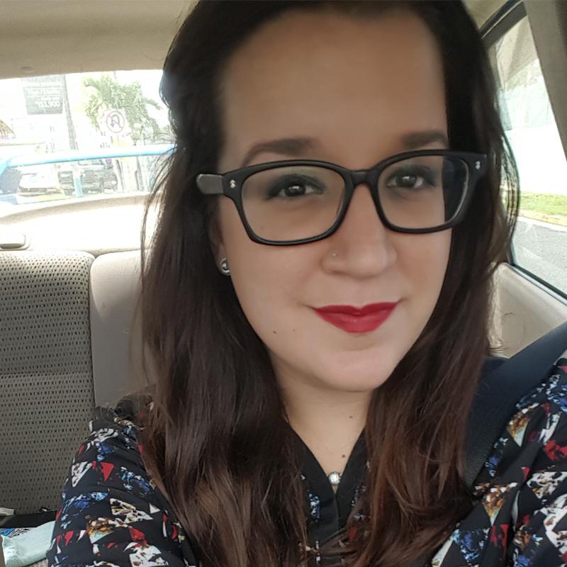 Stephanie Rios