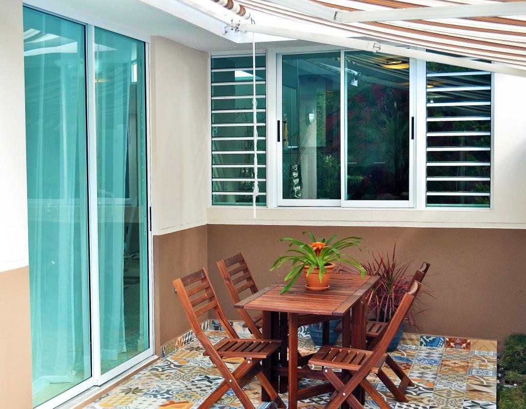Miramelinda Terrace Retocada