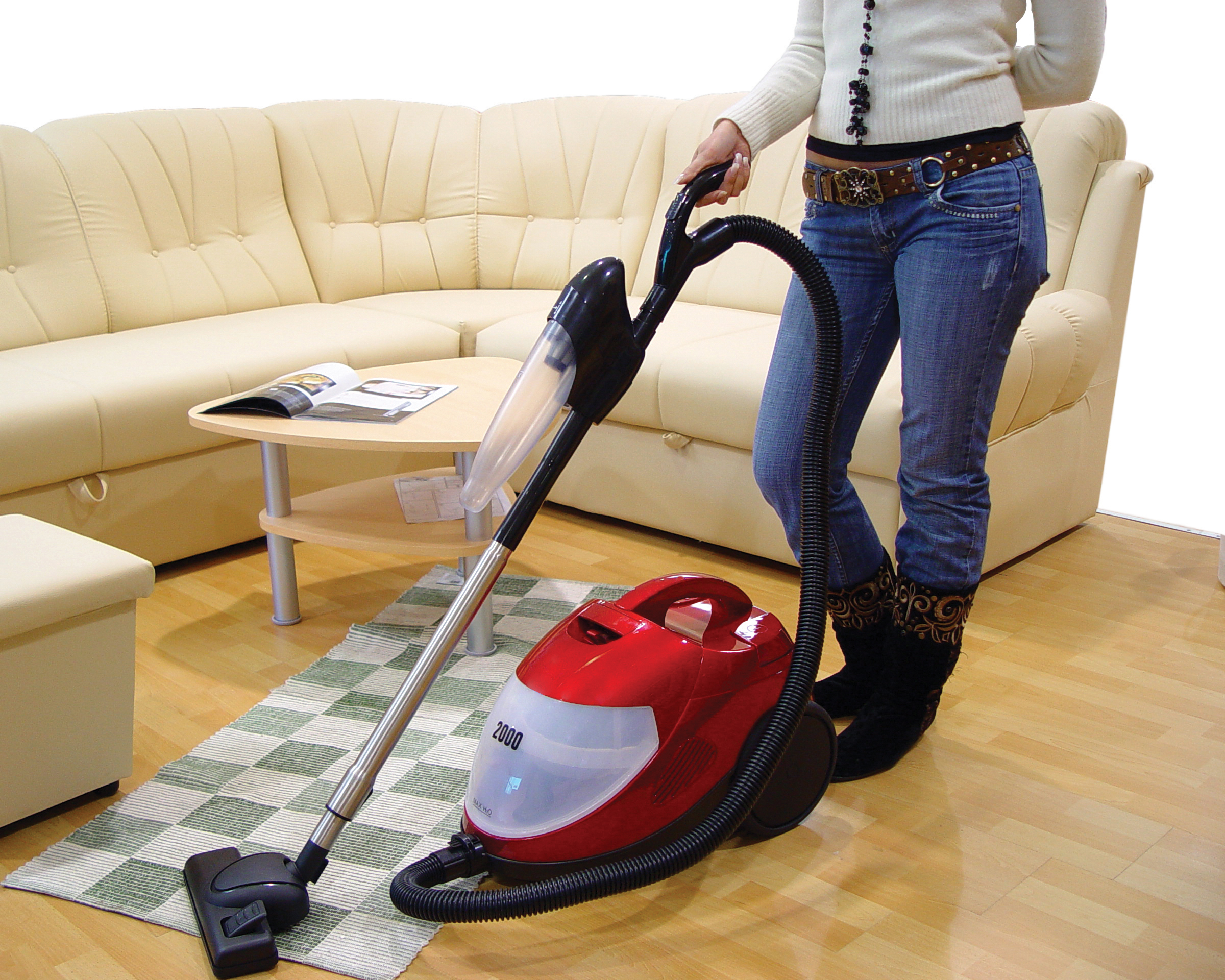 Independent-Cleaner