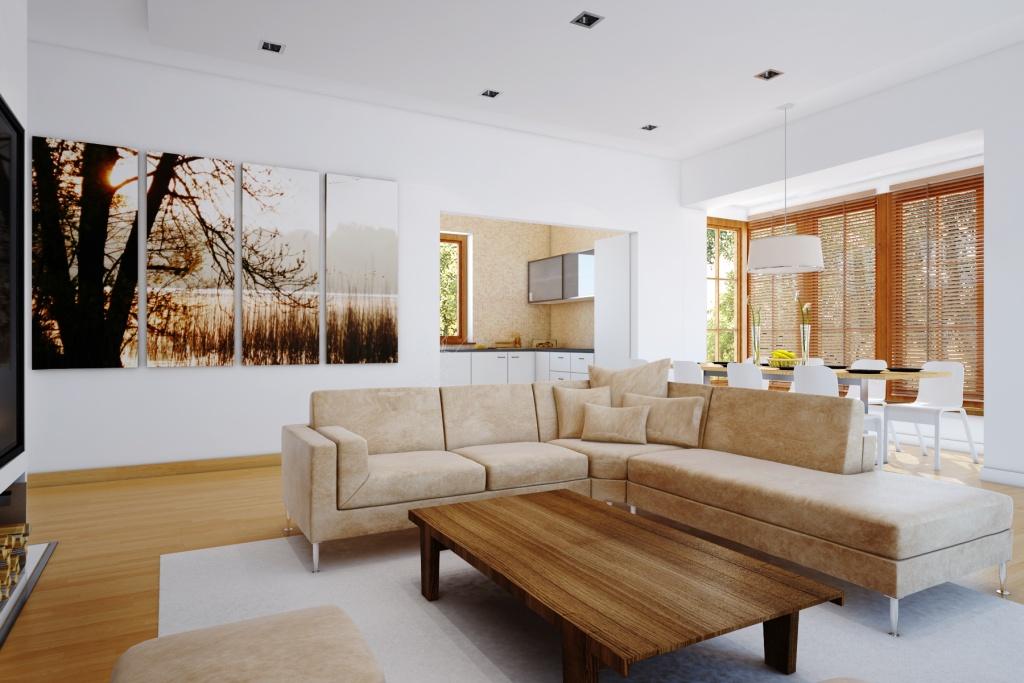 retro-trendy-design-living-room-art