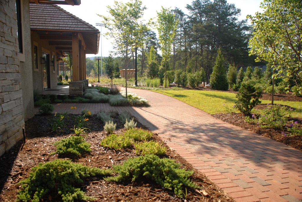 PHB - StormPave Furman Porch