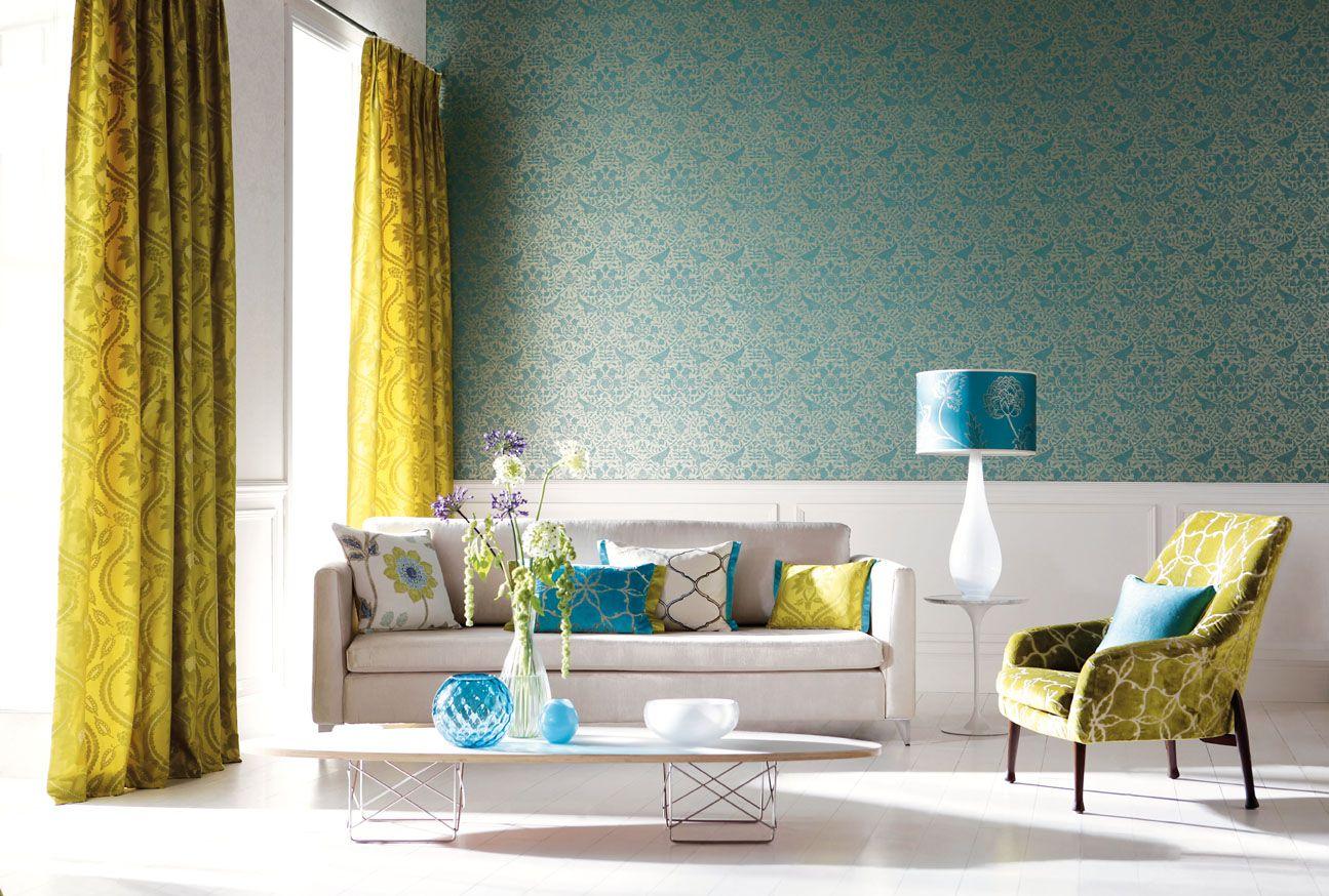 beautiful-home-design-Blue-Green