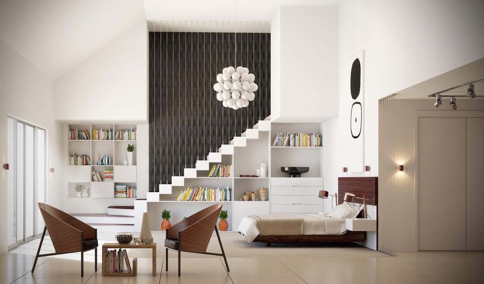 beautiful-studio-apartment