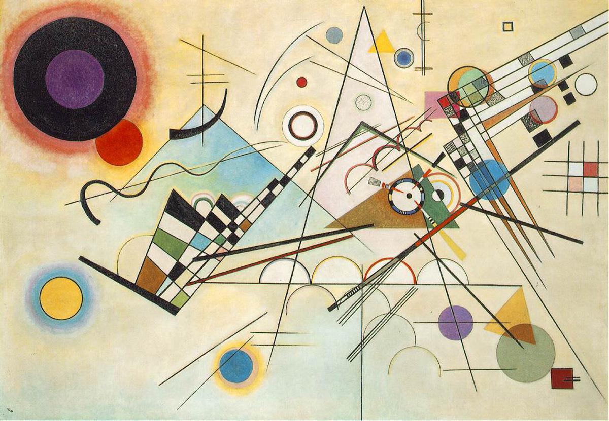 composition 8