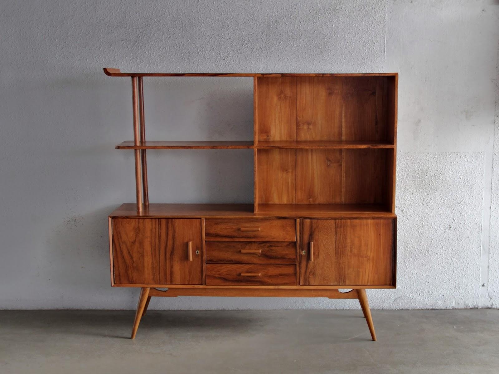 book cabinet -