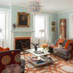 eclectic-room