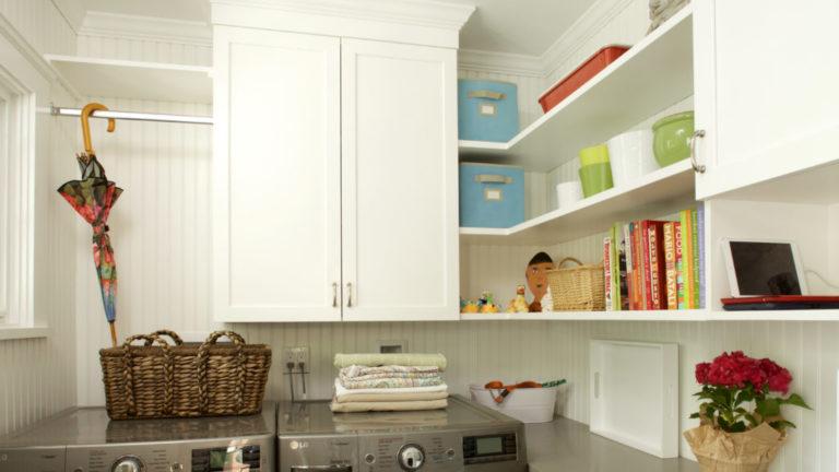 Crea un cuarto de lavander a funcional tu nuevo hogar - Crea tu habitacion ...